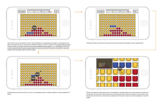 Seatingplan